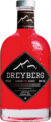 Dreyberg Red Berry Gin