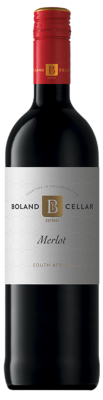 "Boland ""Five Climates"" Merlot"
