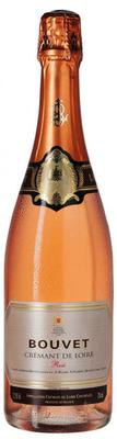 Bouvet Crémant de Loire Rosé Brut