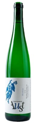 Weißburgunder & Grauburgunder Qualitätswein