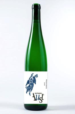 Goldriesling Qualitätswein