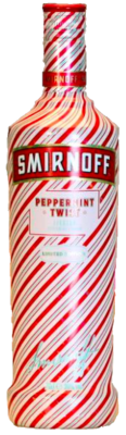 Smirnoff Vodka Peppermint Twist