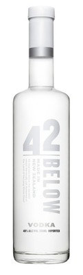 42 Below Premium Vodka