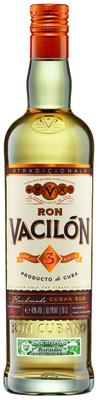 Ron Vacilón 3 Anos