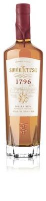 Santa Teresa 1796 Antiguo de Solera Rum