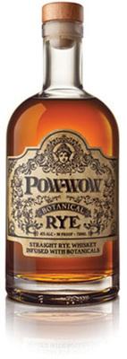 Pow-Wow Botanical Rye