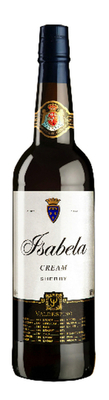 Isabella Valdespino Sherry Cream DO