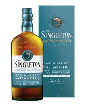 Singleton von Dufftown Spey Cascade
