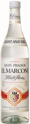 El Marconi White Rum