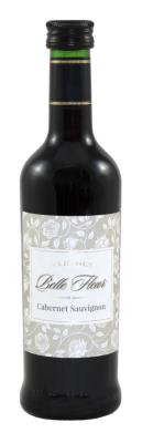 Belle Fleur Cabernet Sauvignon VdF