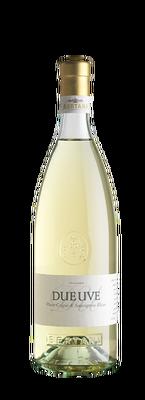 DUE UVE Pinot Grigio-Sauvignon Venezia Giulia IGT