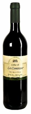 Cellier de La Comtesse Rouge Vin de Pays