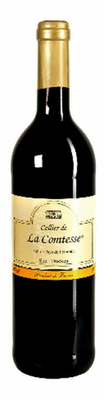 Cellier de La Comtesse Rouge Vin de France