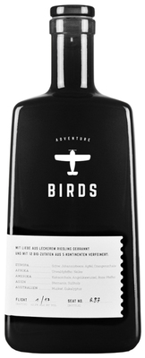 Birds Adventure