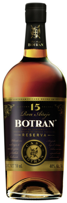 Ron Botran Reserva 1893 15yo