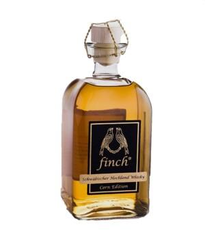 Finch Whisky Corn Edition - Schwäbischer Hochland