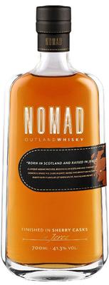 Nomad Outland Blended Malt Scotch & Spain Whisky