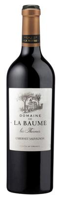 Domaine La Baume Cabernet Sauvignon Vin de Pays d'Oc