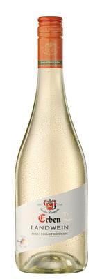 Erben Landwein Weißwein