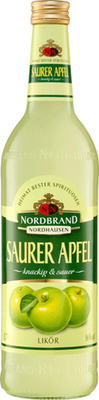 Nordbrand Saurer Apfel