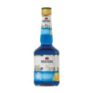 Greizer Blue Caracao