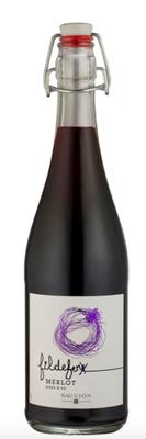 Fildefere Merlot Vin de Pays d'Oc