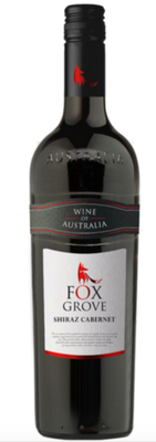 Fox Grove Shiraz Cabernet