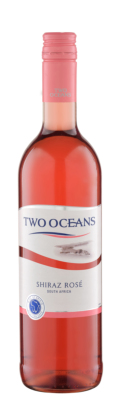 Two Oceans Vineyard Selection Shiraz Rosè