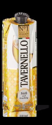 Tavernello Süss & Fruchtig