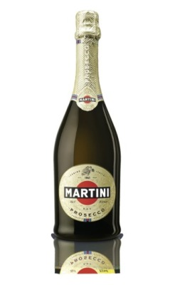 Martini Prosecco Spumante DOC Extra Dry