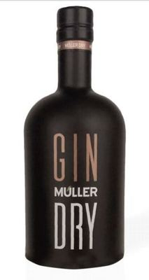 Müller Dry Gin