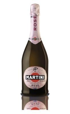 Martini Spumante Rosé Extra Dry