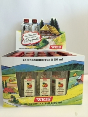 Weis Obstbrand