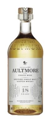 Aultmore 18 Jahre Single Malt