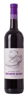 Der Rote Schuh Qualitätswein
