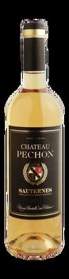 Château Pechon Sauternes AOP