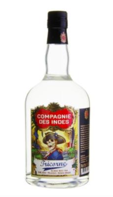 Compagnie des Indes White Rum