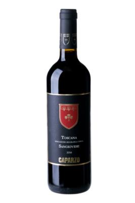 Caparzo Sangiovese Toscana IGT