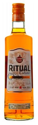 Havana Club Ritual Cubano la Esencia de la Habana Rum