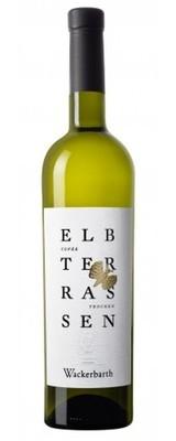 Elbterrassen Weißwein QbA trocken