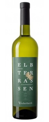 Elbterrassen Weißwein QbA halbtrocken