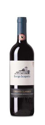 Borgo Scopeto Classico DOCG