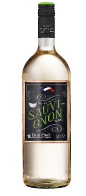 Grand Restaurant CHIC Sauvignon Blanc Vin de Pays DOC