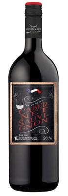 Grand Restaurant CHIC Cabernet Sauvignon Vin de Pays DOC