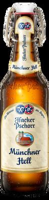 Hacker Pschorr Münchner hell