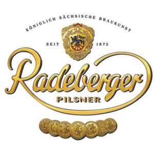 Radeberger Pilsener