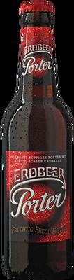 Löbauer Bergquell Erdbeer-Porter
