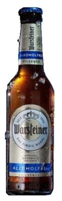 Warsteiner Alkoholfrei (Isotonisch)
