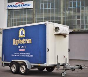 Kühlwagen Landskron groß