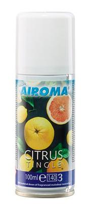 Raumspray Duft Citrus Ulticom